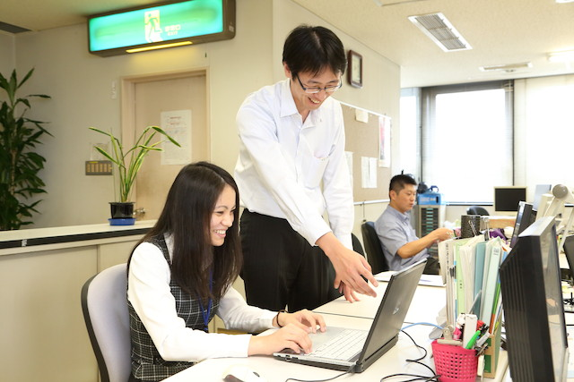 日本ソフト開発株式会社(滋賀県...